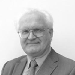 Dr. Peter Harrop  Chairman