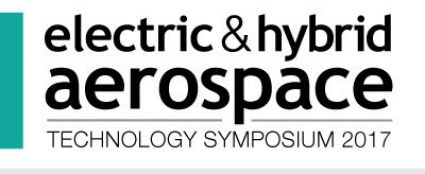 Electric&Hybrid Aerospace Technology Simposium 2017