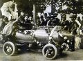 Electric Car Exceeds 100 km/h in 1899