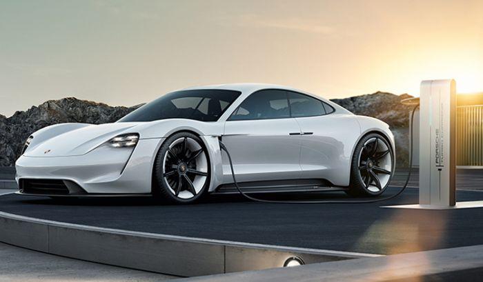 Maserati y Lamborghini se enfrentarán a Tesla