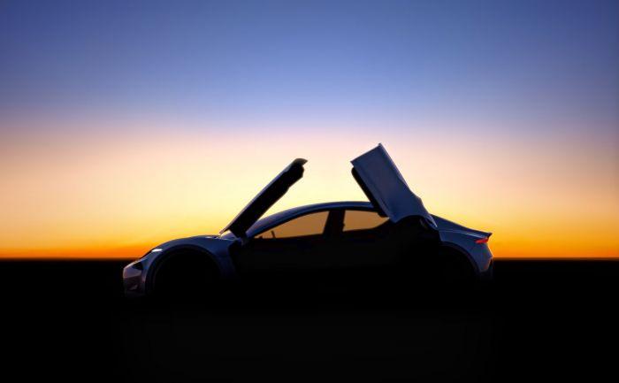 Henrik Fisker prepara un sensacional coche eléctrico