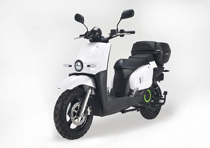 La apuesta por la moto eléctrica mejora las cifras de las flotas profesionales