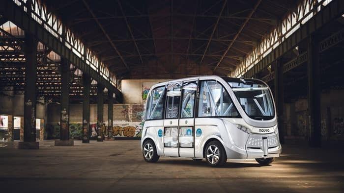El vehículo autónomo podría cambiar nuestra sociedad...