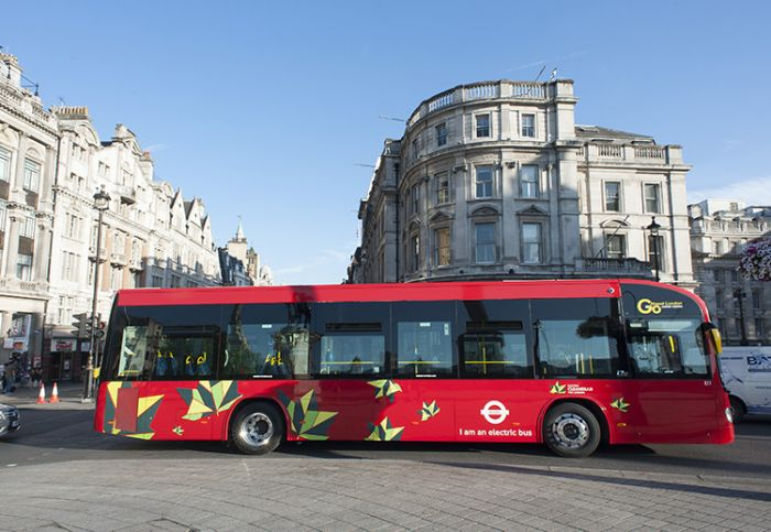 Successful operating results of electric Irizar i2e
