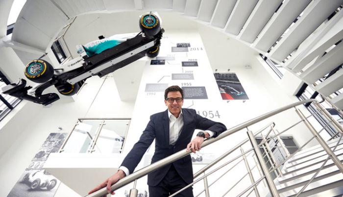 Fórmula E, big business in the future