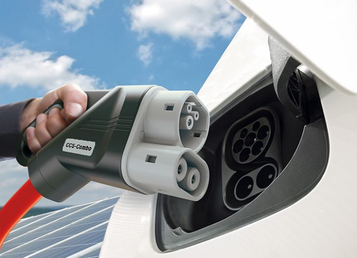 Audi, BMW, Ford, Mercedes and Porsche plan to create high-power charging