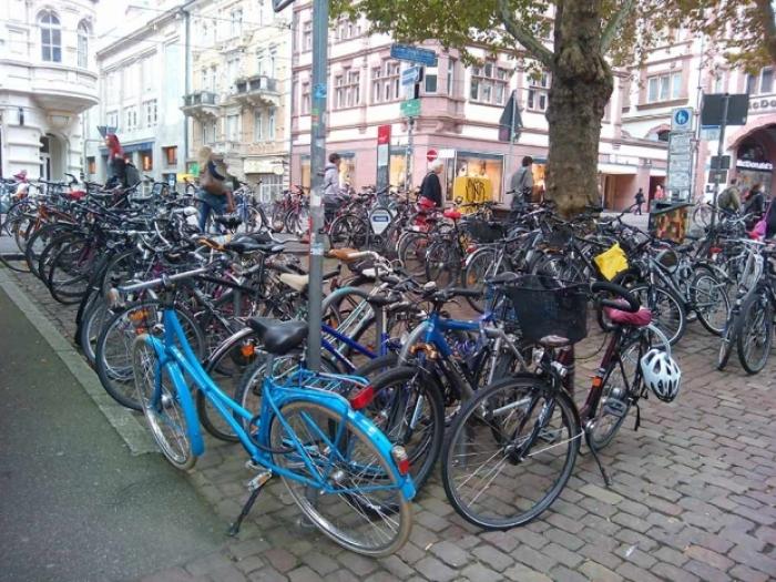 Alemania, cuna de la bicicleta eléctrica
