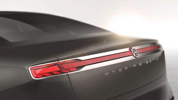 Pininfarina y Hybrid Kinetic presentarán un Eco-Sedan