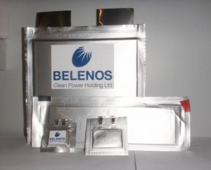 Nueva tecnología de baterías con vanadio