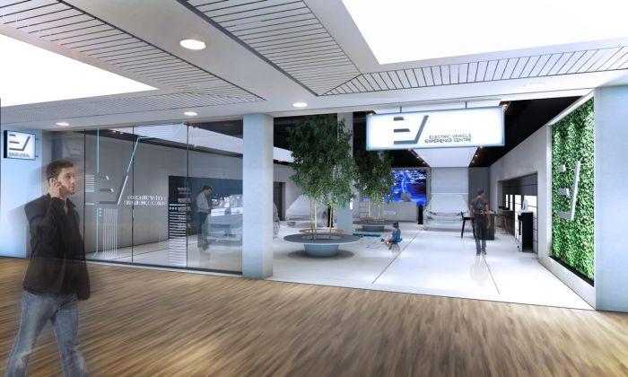 Chargemaster creates EV Experience Centre in Milton Keynes