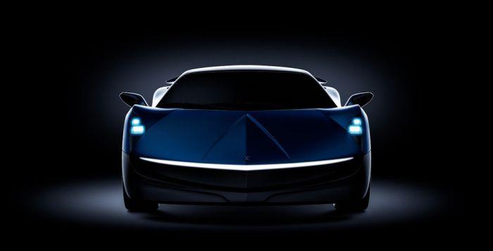 Elextra, nuevo deportivo eléctrico familiar