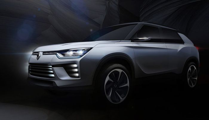 Mahindra prepara coches eléctricos