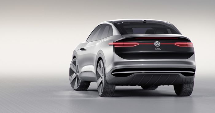 Volkswagen launches new joint venture for E-Mobility in China