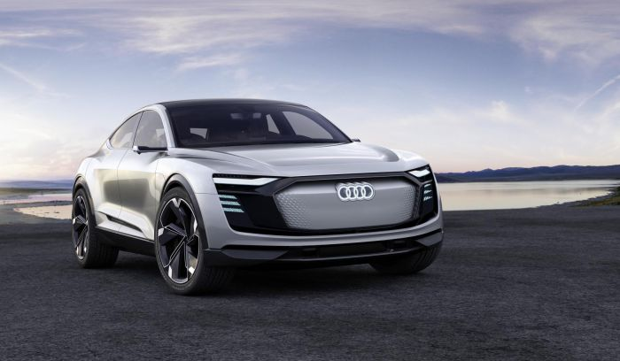 Audi to produce a second electric model in Brussels