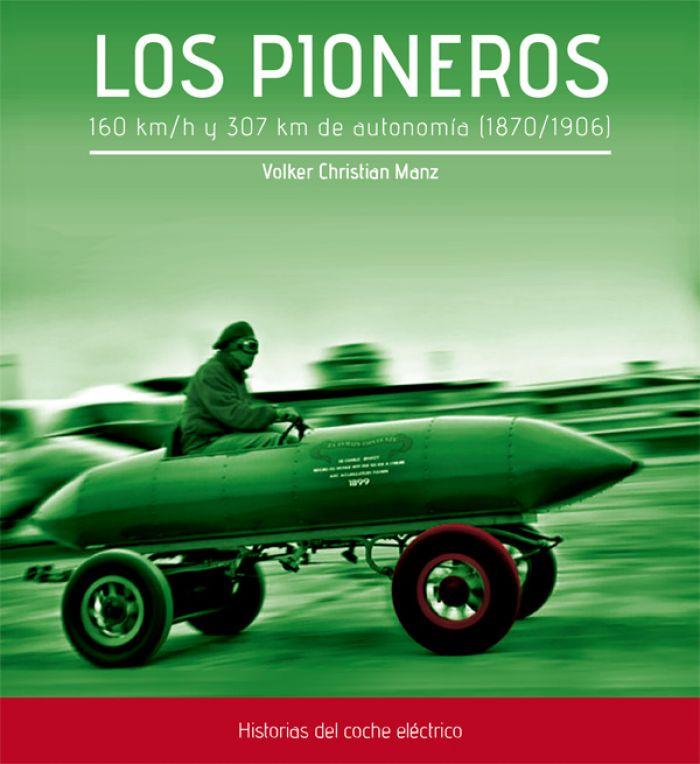 Das erste Buch über die Geschichte der Elektrofahrzeuge