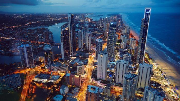 El futuro para la región australiana Queensland es eléctrico