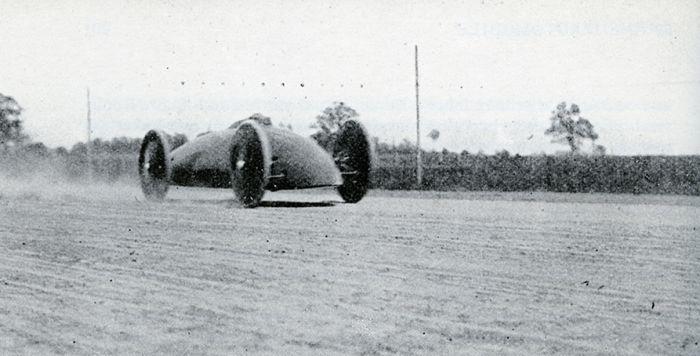 SABIA UD.: Baker Torpedo 1902