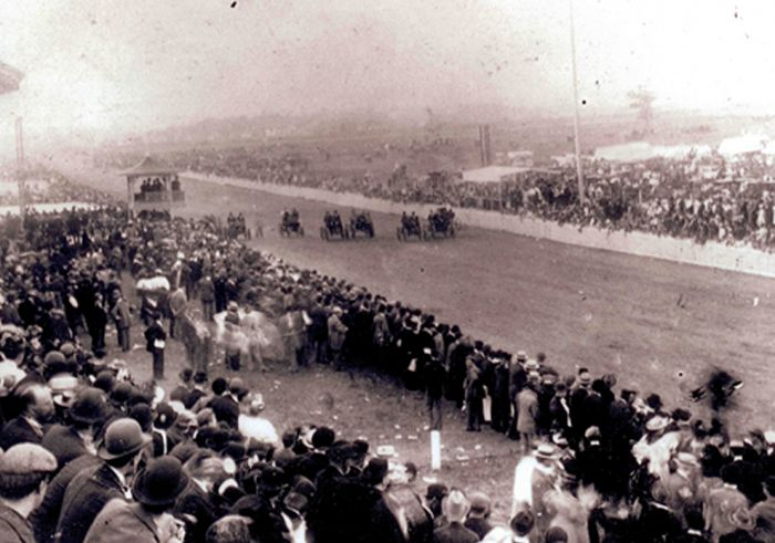 DID YOU KNOW: The origin of Formula E dates from 1896