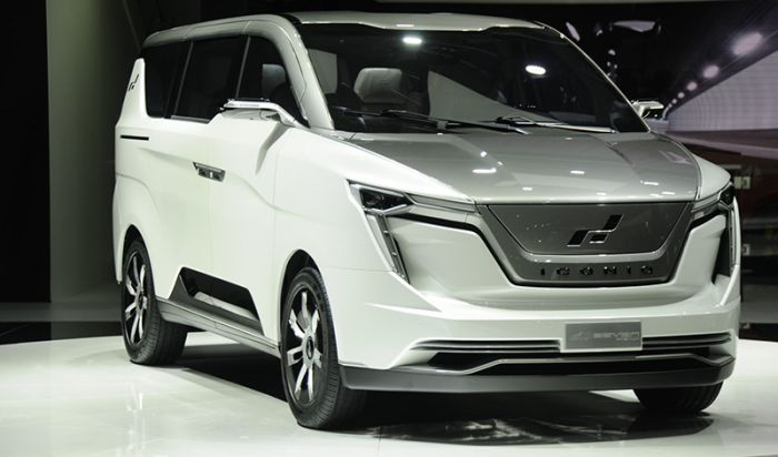China introduce sales quota for EV