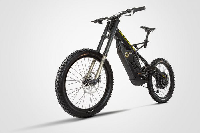 Nueva Bultaco Brinco R-B