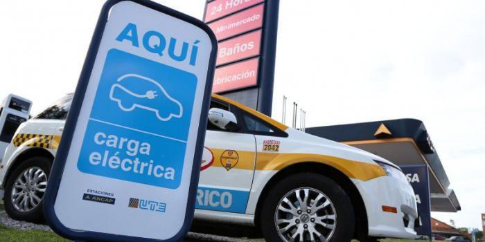 Uruguay inaugura 1. Ruta Eléctrica de América Latina