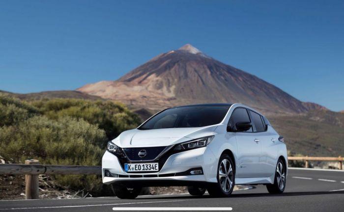 Nissan y las Islas Verdes