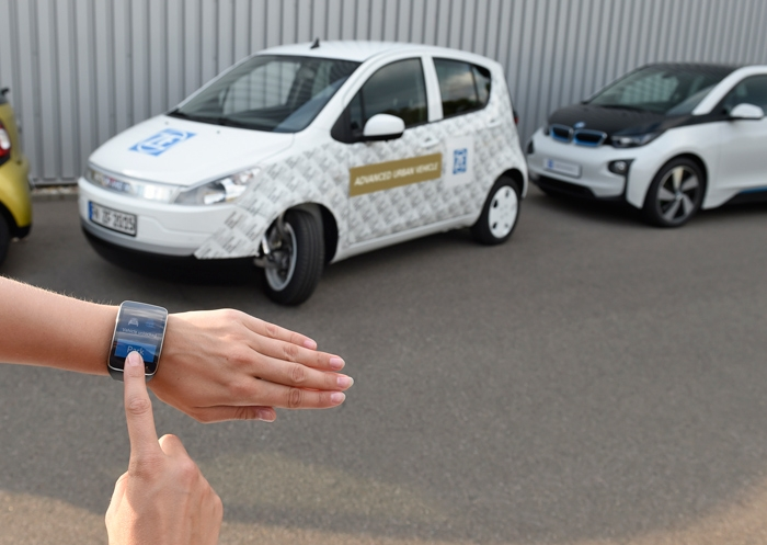 ZF founds E-Mobility R&D center in Japan
