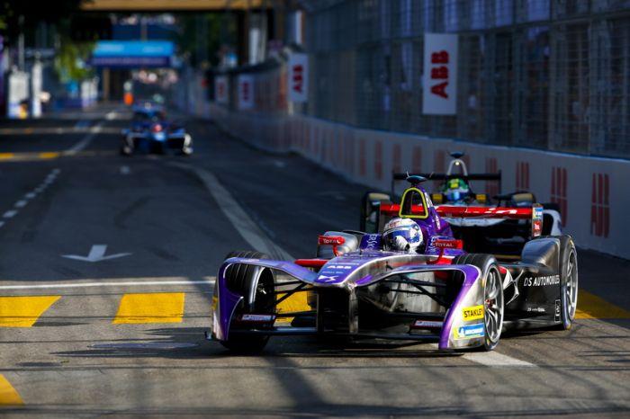 Al rojo vivo: últimas carreras de Formula E de este año