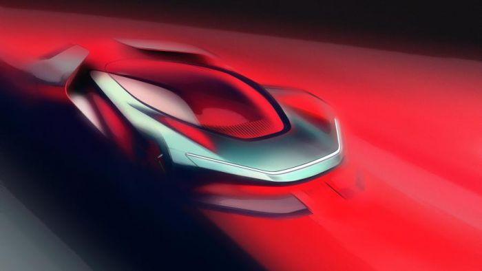 Pininfarina, newest electric car brand