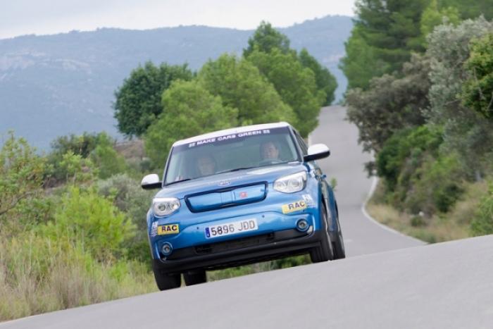 II Eco Rallye Comunitat Valenciana