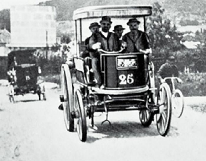 La historia del coche eléctrico - es hora de contar la verdad