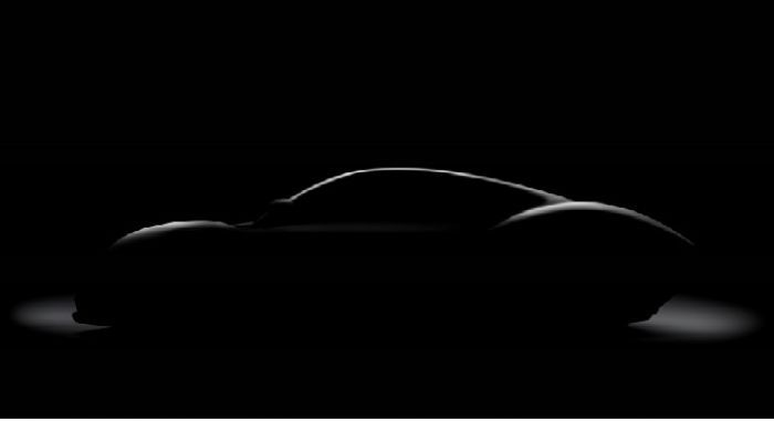 The new Hispano-Suiza electric car will be called Carmen