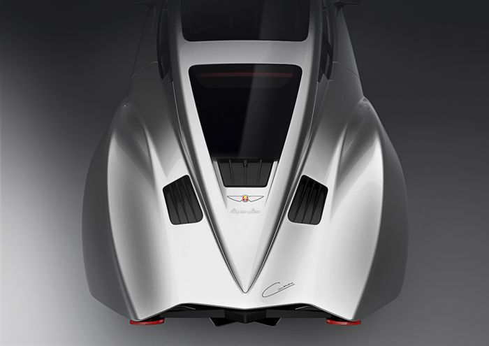 More about Hispano-Suiza Carmen electric