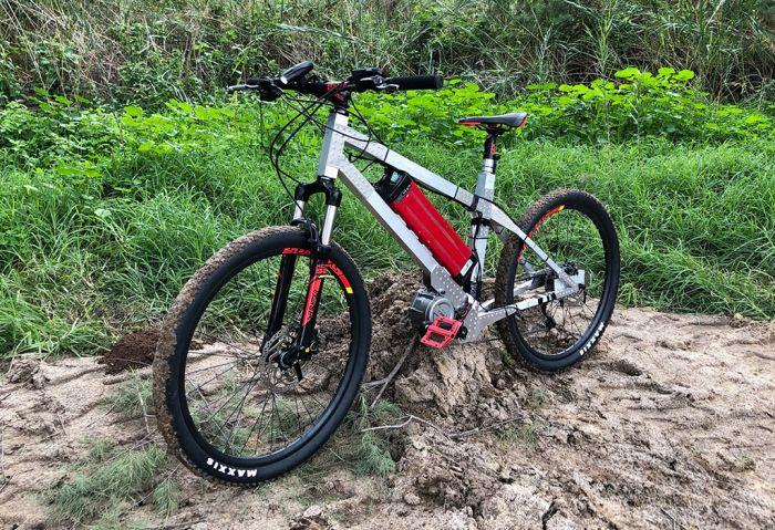 Avial Bikes presents new ebike