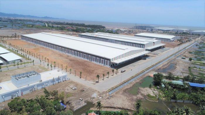 Vingroup de Vietnam fabricará vehículos eléctricos