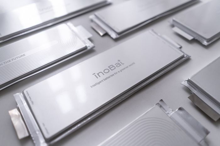 InoBat, World`s First Intelligent battery to be built in Slovakia