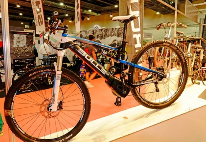 Bulls, e-mountain-bikes