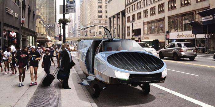 Urban Aeronautics confirma primer pedido por su CityHawk vehículo volador