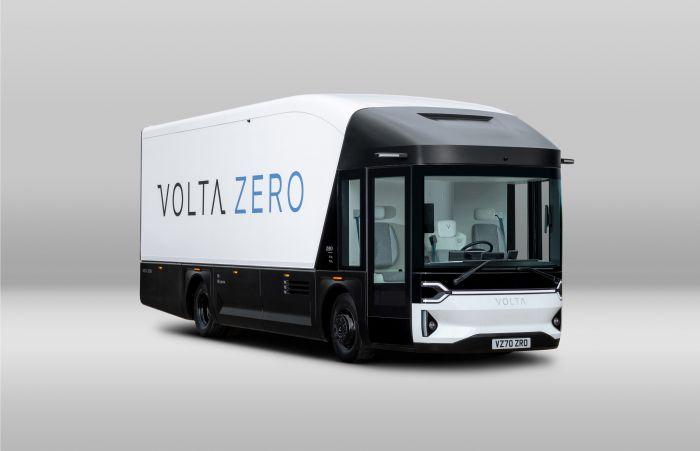 Volta Trucks estudia el ensamblaje en España