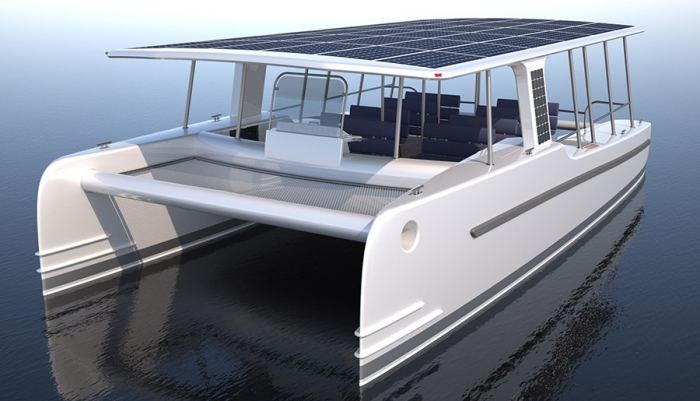Soel Yachts y Naval DC  with Ecoturism