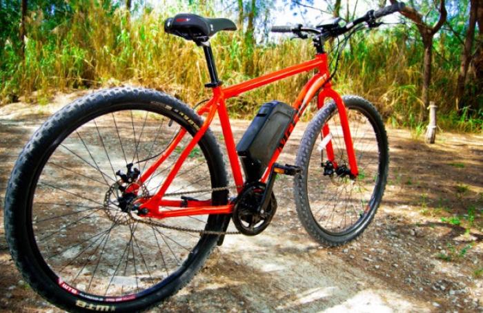 McFly Electric Bike