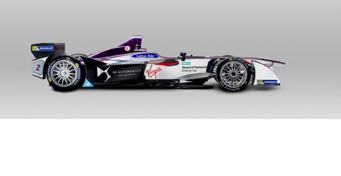 DS Virgin Racing Team gana en Buenas Aires