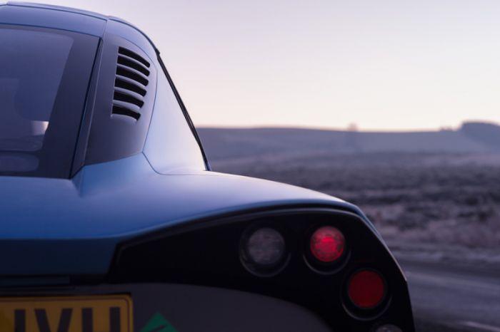 Riversimple release a shot of hydrogen road car