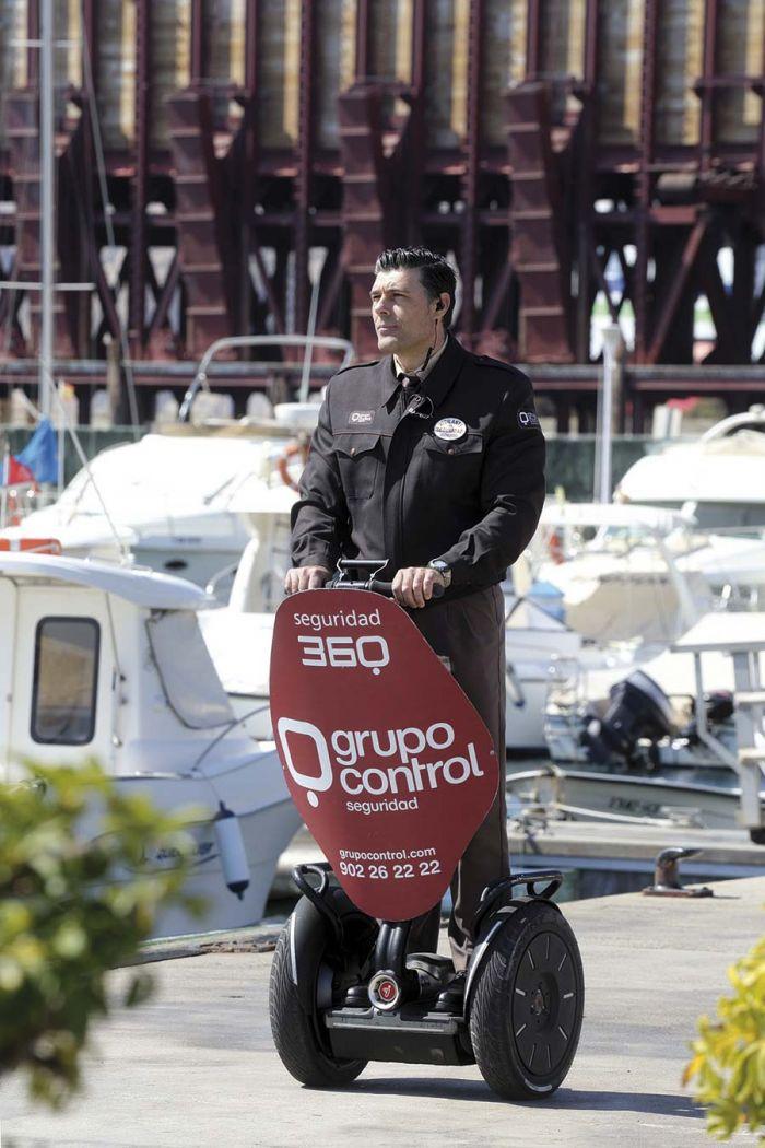 Segway aumenta sus ventas un 25% este año