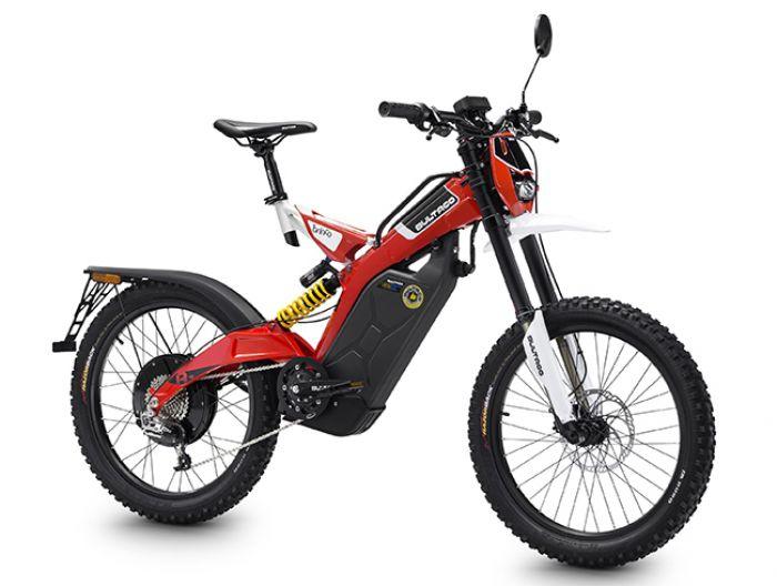 New street-certified versions of Bultaco Brinco