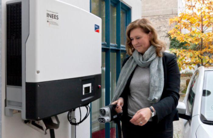 Energiewende - el cambio energético