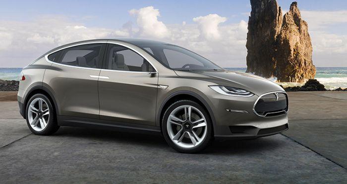Tesla revela sus cifras de producción