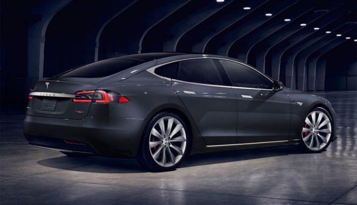 El Master Plan de Tesla