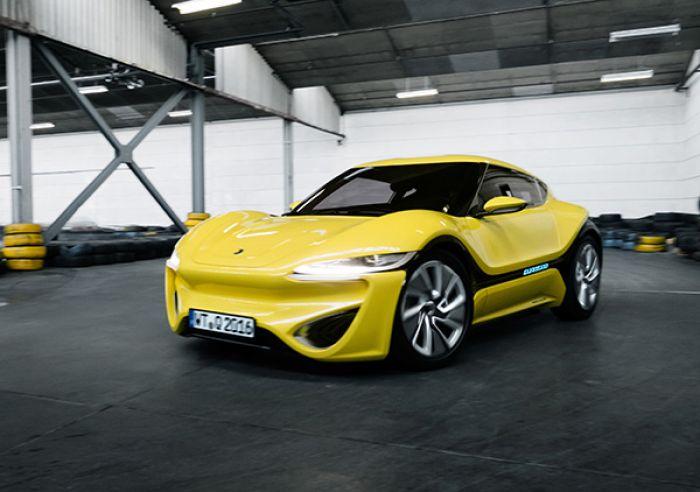 El alto voltaje de los coches eléctricos