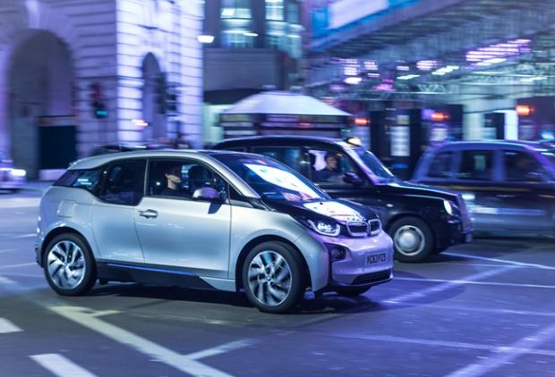 BMW i3 una nueva era de movilidad eléctrica
